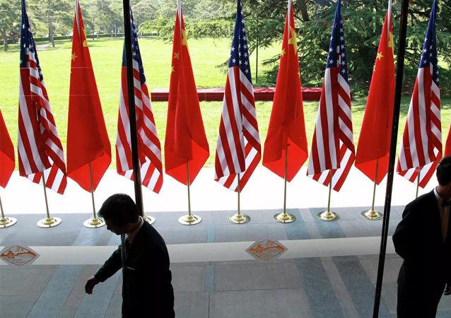 外媒:中美衝突不是新冷戰