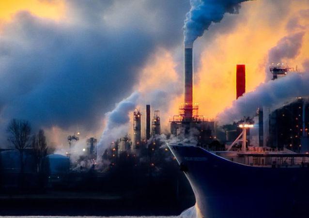報告:空氣污染導致全球人均壽命縮短三年
