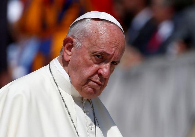 梵蒂岡呼籲在發展人工智能的同時要遵守倫理道德