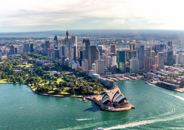 悉尼(澳大利亞城市)