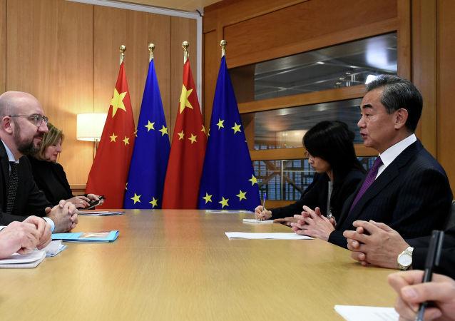 外媒:歐洲投資者欲在中國市場超過美國