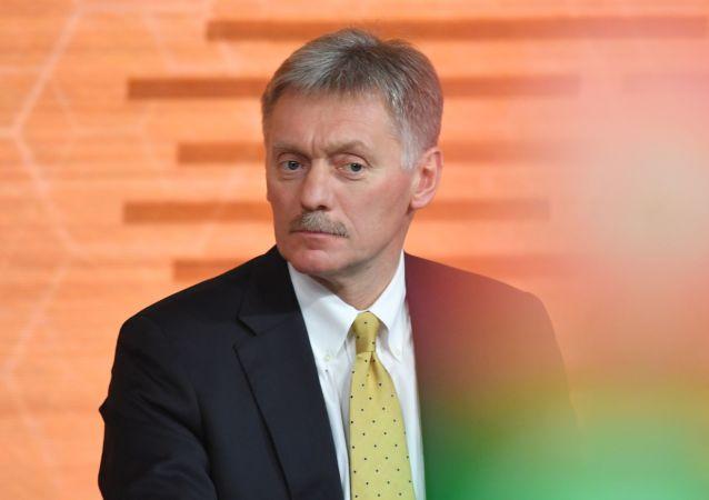 克里姆林宮針對俄羅斯人憂慮普京離任的報告發表評論