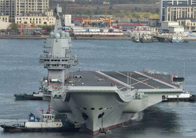 美國媒體闡釋為甚麼中國的新型航母優於俄羅斯航母