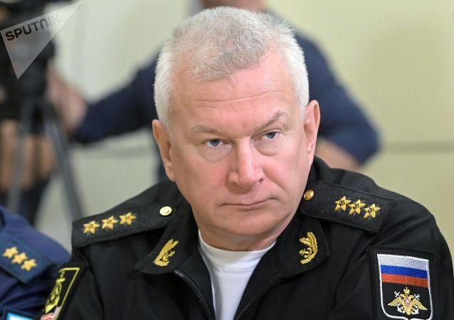 尼古拉•葉夫梅諾夫