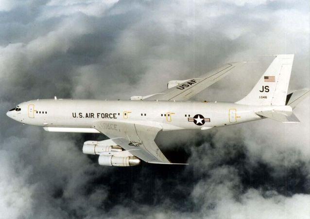 E-8C偵察機