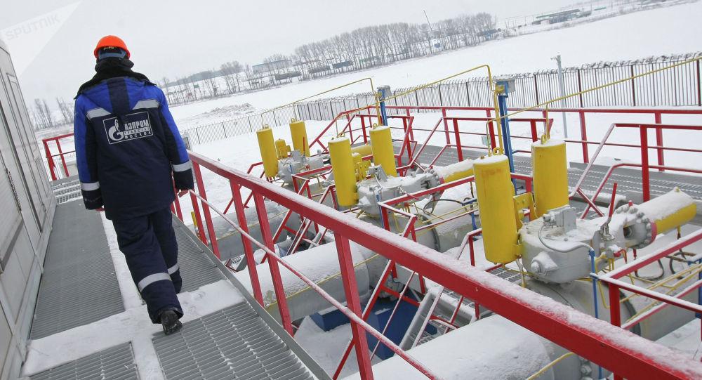 俄氣:新冠疫苗問世後數年歐洲和亞太地區天然氣價格或上漲兩倍