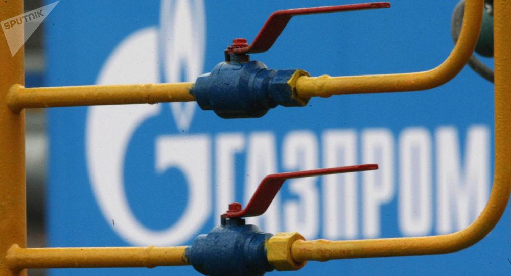 烏克蘭政府批准烏油氣與俄氣簽署日前達成的兩份協議