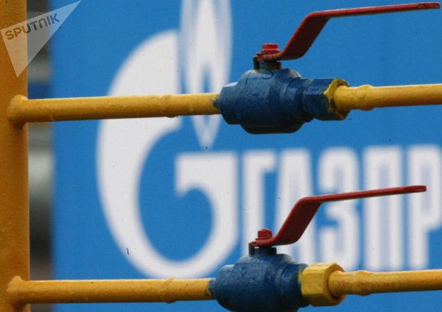 俄天然氣工業公司因冠狀病毒中斷與中國的天然氣談判