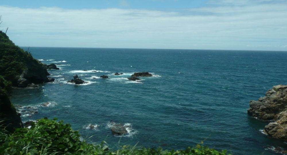 日本海岸一條船上發現7具屍體 或來自朝鮮