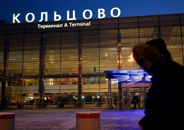 俄客機迫降葉卡捷琳堡 乘客將乘備用客機前往目的地
