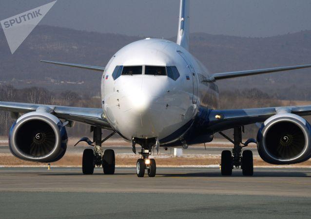 小丑設計: 關於波音737的內部聊天記錄被公開