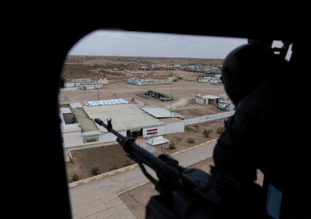 伊朗外交部:德黑蘭認為美國對伊拉克的襲擊是恐怖主義行為並要求其撤出該地區