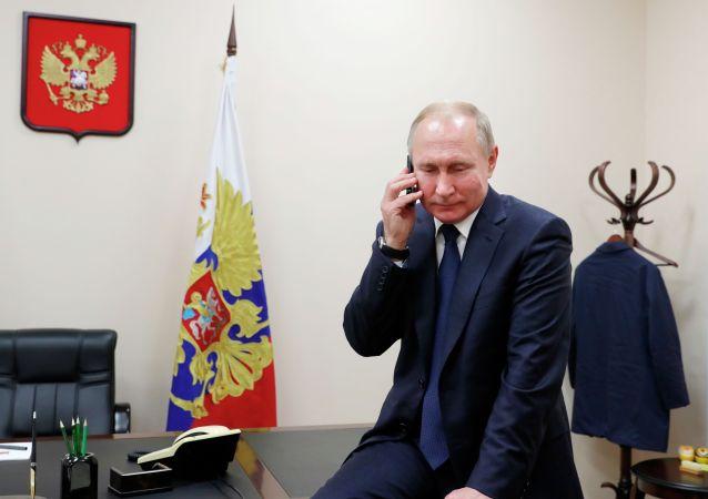 意大利前外長:普京為避免莫斯科封路會在克里姆林宮過夜