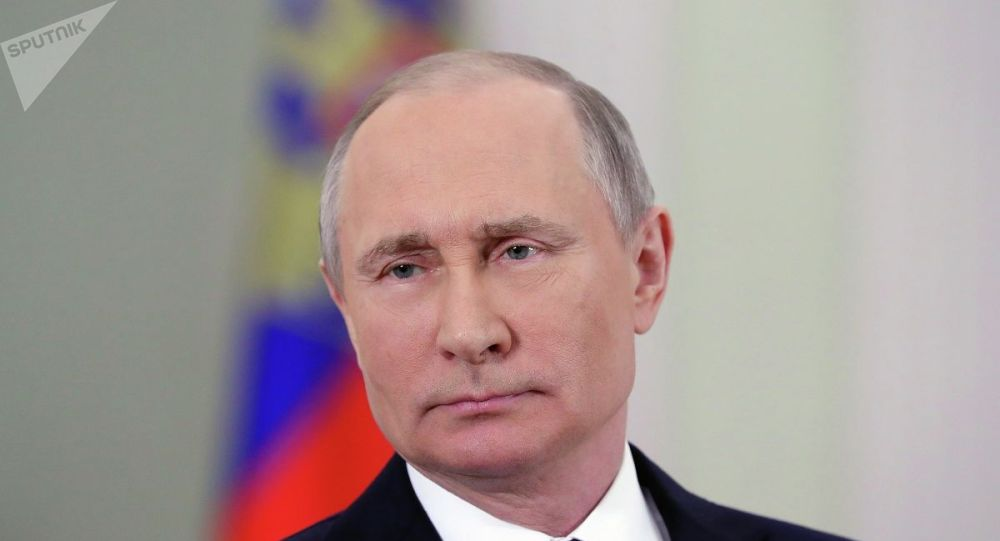 西方媒體給出普京可能的接班人