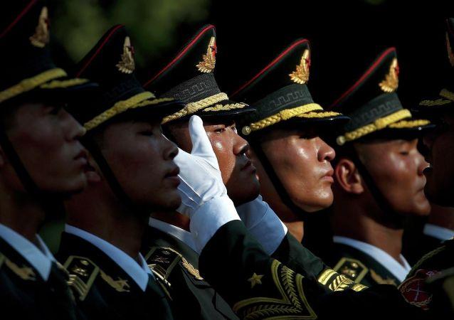 俄媒:中國政府決定改變年徵兵次數