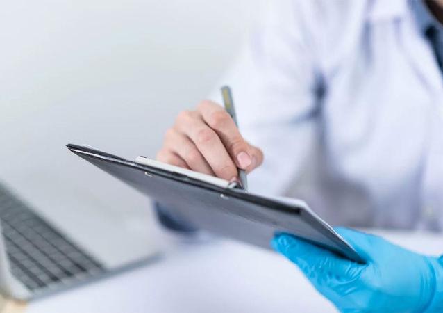 一名中國公民在伊爾庫茨克住院 正在測試冠狀病毒