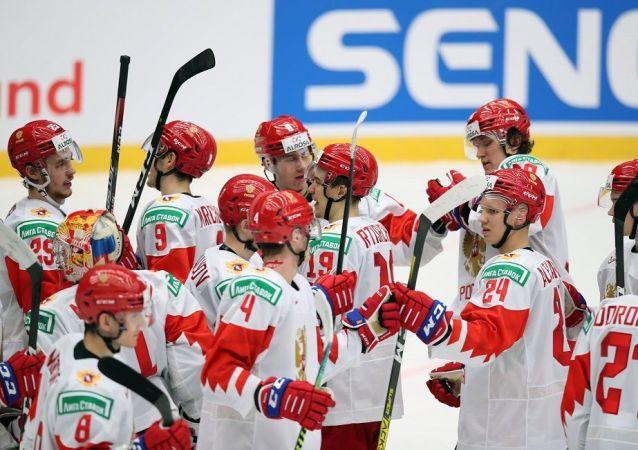 俄羅斯冰球國青隊