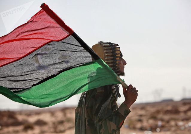 利比亞國民代表大會主席:外國軍隊將很快撤出利比亞