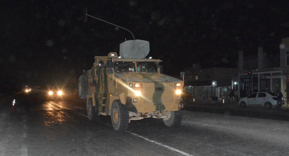 土耳其裝甲汽車