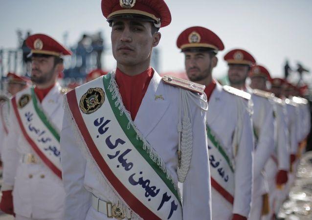 伊斯蘭革命衛隊