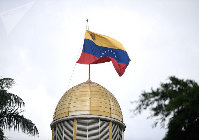 委內瑞拉稱美國情報部門的報告是企圖洗白干涉主義
