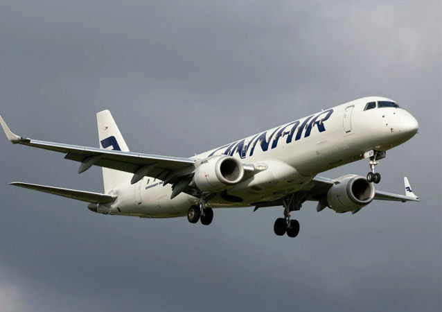 芬蘭航空公司