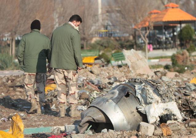 俄羅斯計劃動用衛星評估伊朗局勢