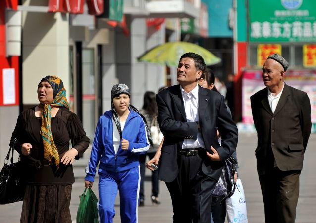 中國稱人權不是美國的霸權和專利