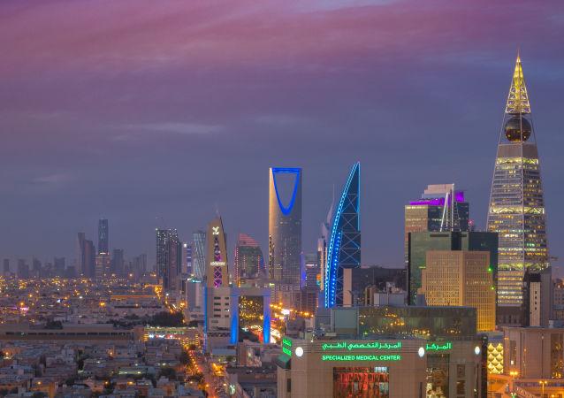 沙特阿拉伯首都利雅得