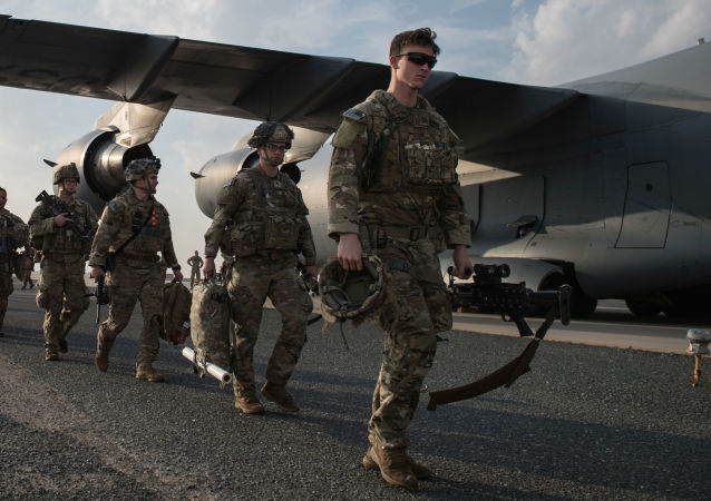 10名美國傘兵在愛沙尼亞參加演習期間受傷