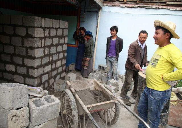 俄媒:「廁所革命」大大提升了西藏對外形象