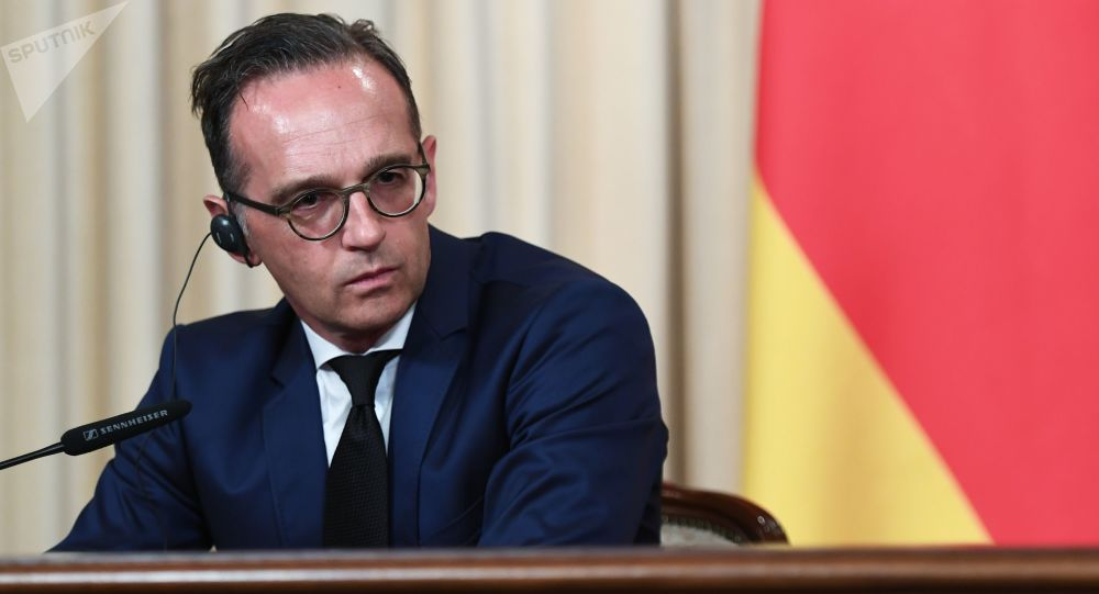 德國外長:「諾曼底模式」四國外長將在四周後再次舉行視頻會議