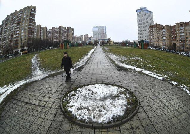 俄羅斯莫斯科