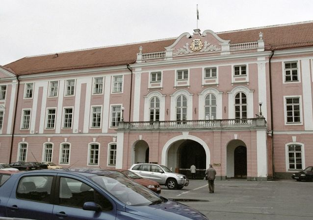 愛沙尼亞議會