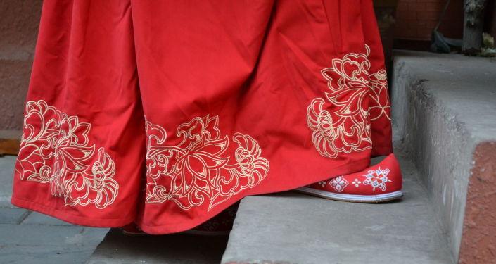 漢服何以在中國引領潮流,它是否將走向西方?