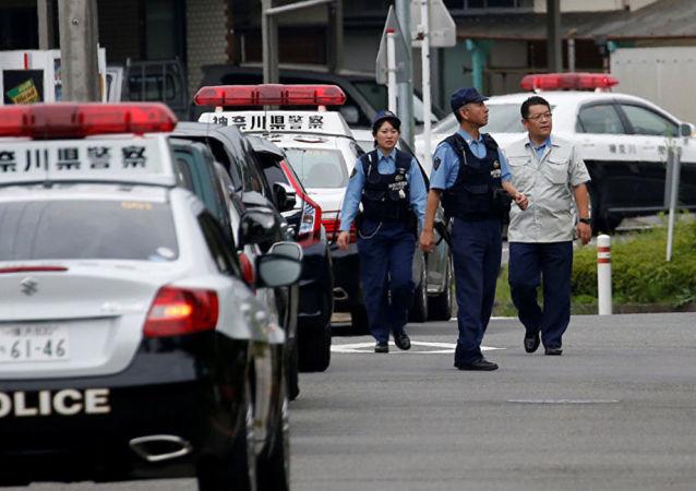 一名日本男子為入獄殺死兩人
