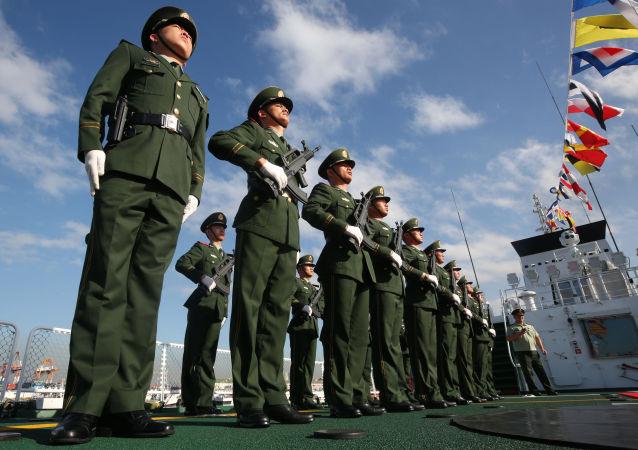 中菲海警將舉行應對海上事件聯合演習