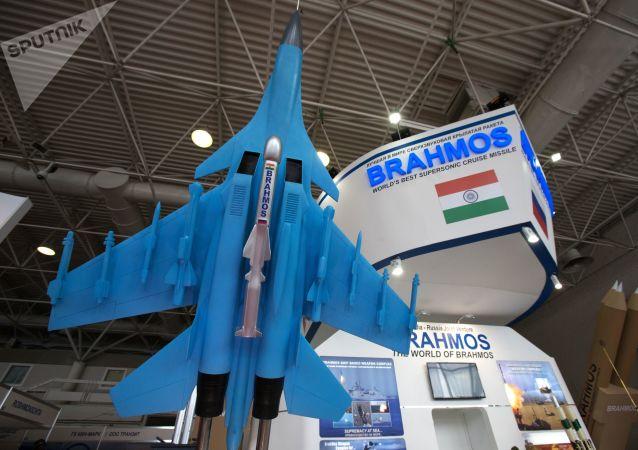 菲律賓或成俄印「布拉莫斯」導彈首個買家
