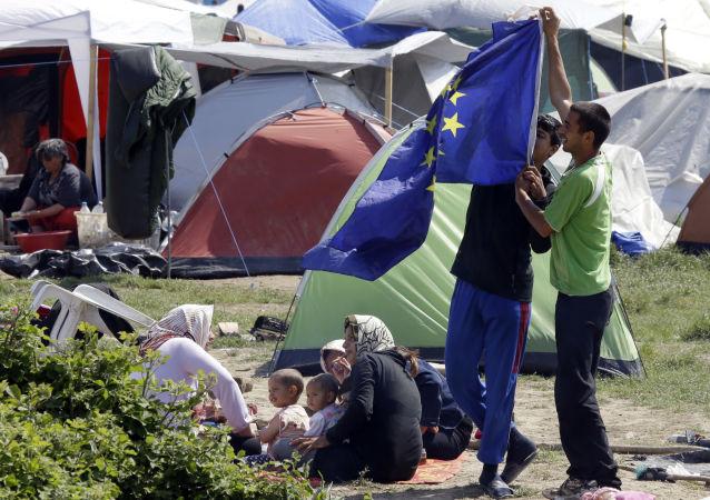 歐盟邊境管理局預計將會有大批移民湧向希臘