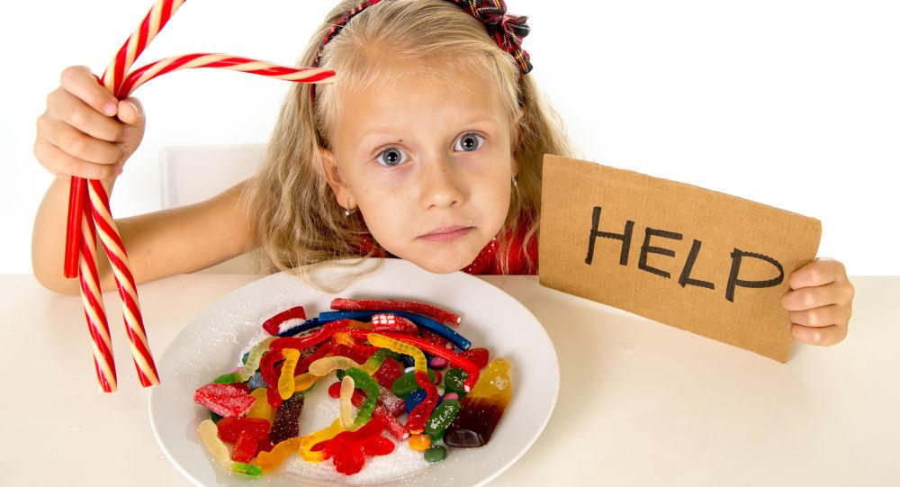 營養學家破除水果軟糖神話