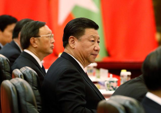 中國國家主席習近平赴莫斯科出席勝利日慶典一事正在籌備中,中方已收到邀請