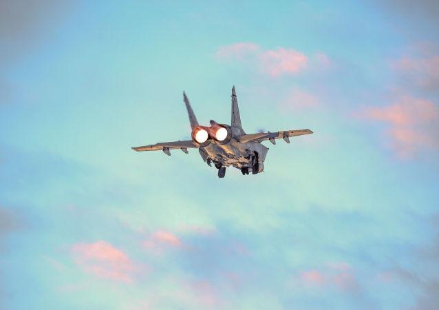 米格-31戰鬥機