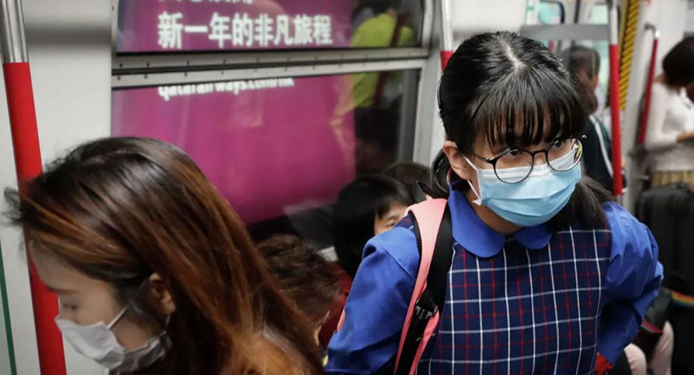 中國專家確認人與人之間會傳播新型冠狀病毒