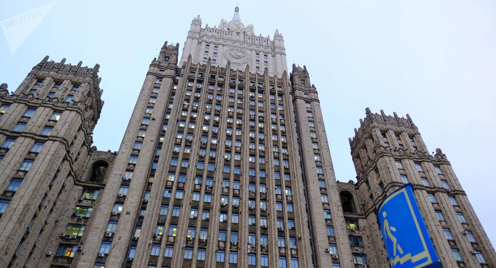 俄外交部:俄土雙方在磋商中表示將遵守就敘利亞問題所達成的一致