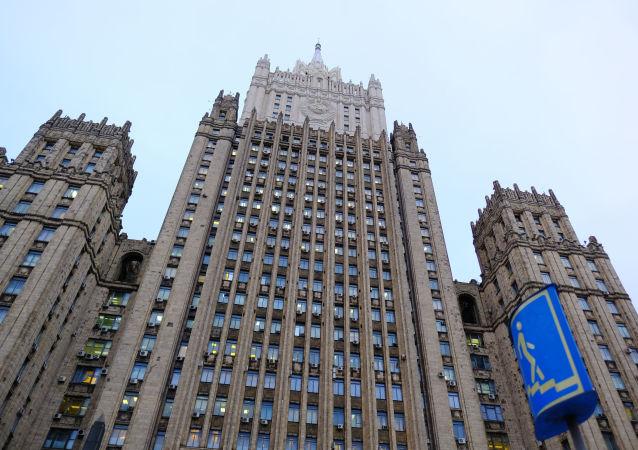 俄認為保加利亞驅逐兩名俄外交官是挑釁行為
