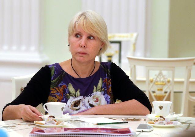 伊琳娜·馬斯圖索娃