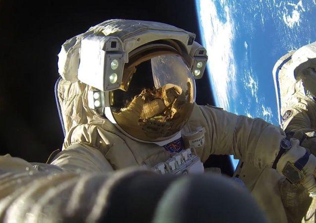俄宇航員培訓中心2018年心理學家篩選掉50%的應徵者
