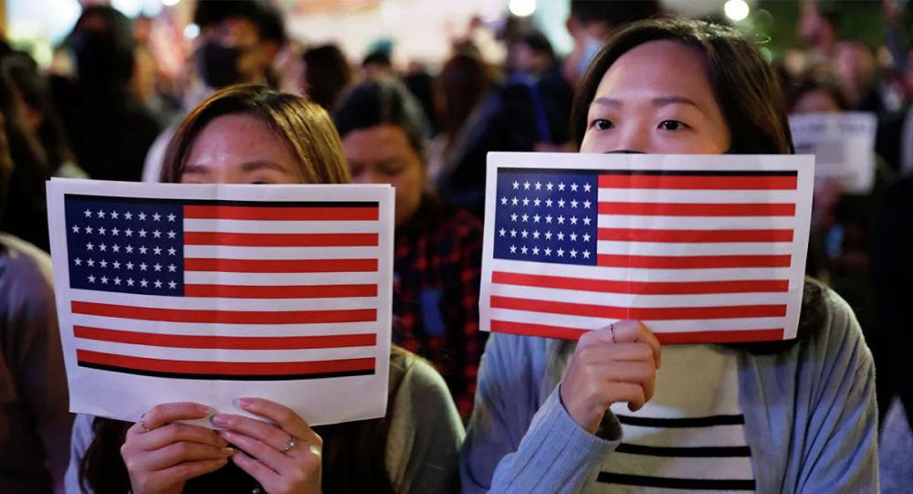 外媒:中美能夠在共存中展開競爭