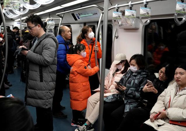 中國新型冠狀病毒會否影響石油市場?