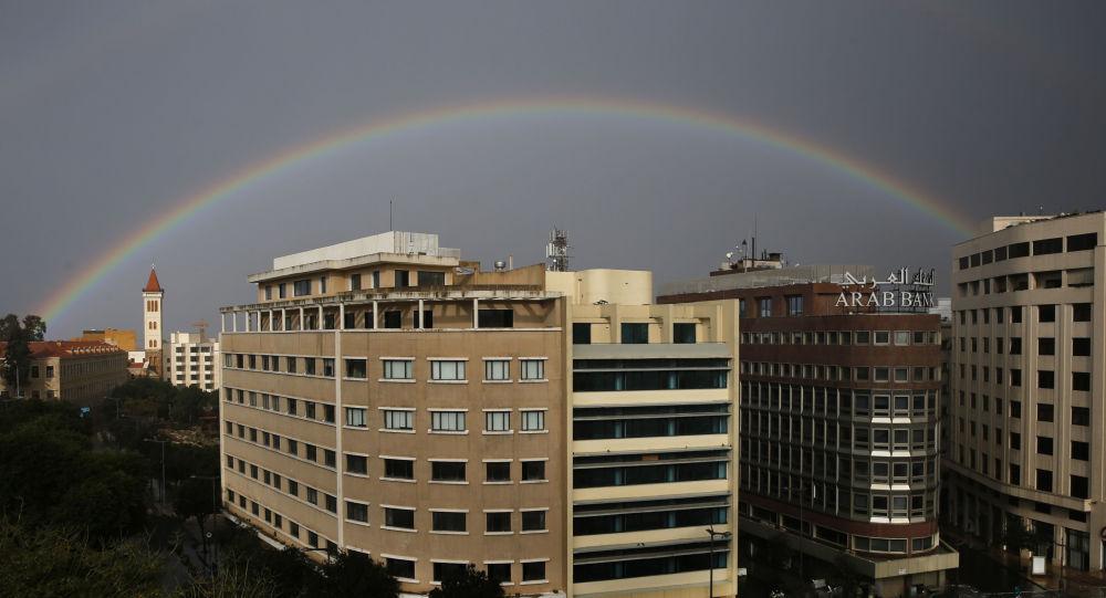 貝魯特(黎巴嫩首都, 省會)